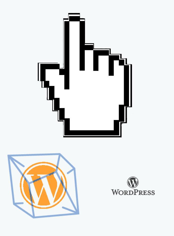 Diseño web en WordPress, el CMD clave, tu página web en WordPress deseada