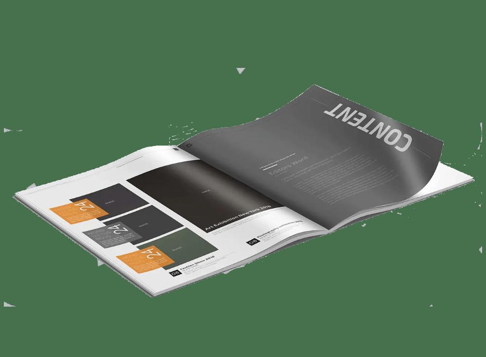 Catálogo de Tienda PrestaShop