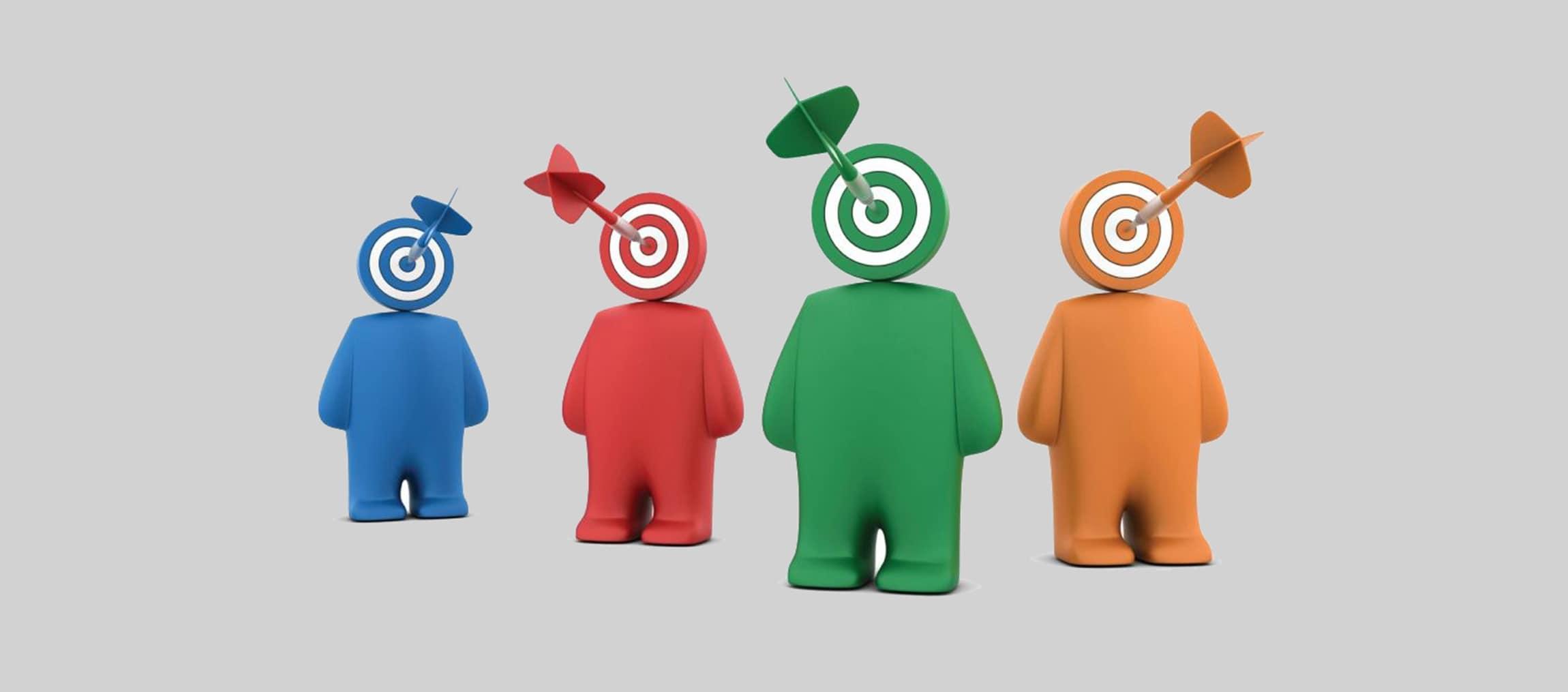 ¿Buscamos el perfil comercial de tus clientes?