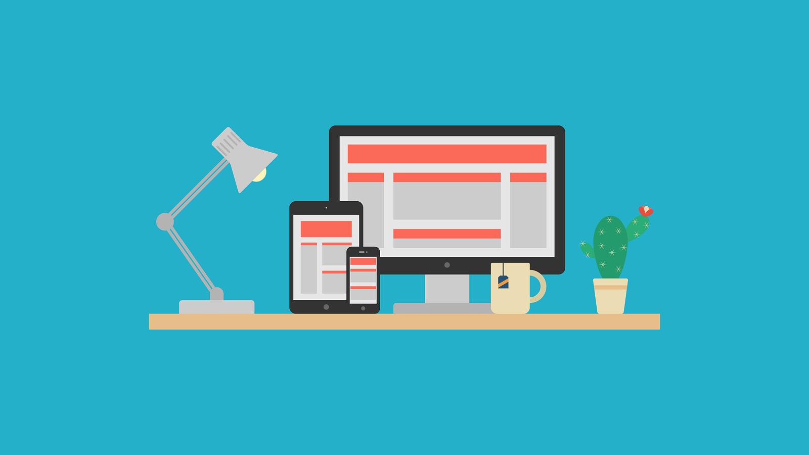 La página web perfecta, hará crecer tu negocio