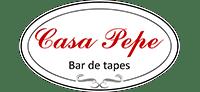 Logo Casa Pepe Mataró