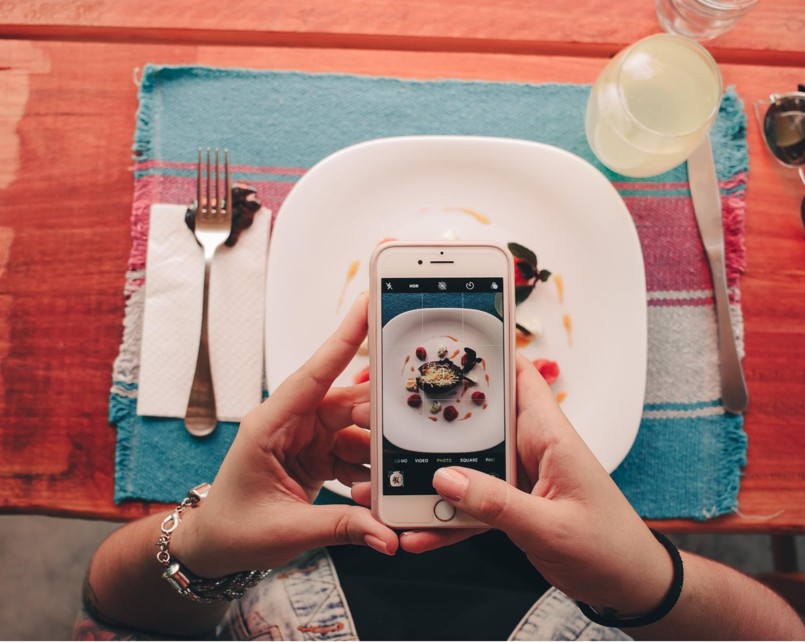 Marketing gastronómico para restaurantes. ¿Tu restaurante necesita un buen Marketing Gastronómico?