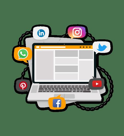 Gestión de redes WIPInternet