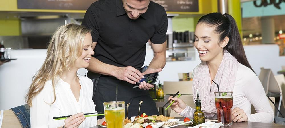 Marketing gastronómico en COVID-19