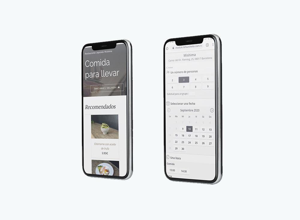 Creación de tienda online en Barcelona con Woocommerce